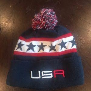 New Era USA Ryder Cup Hat